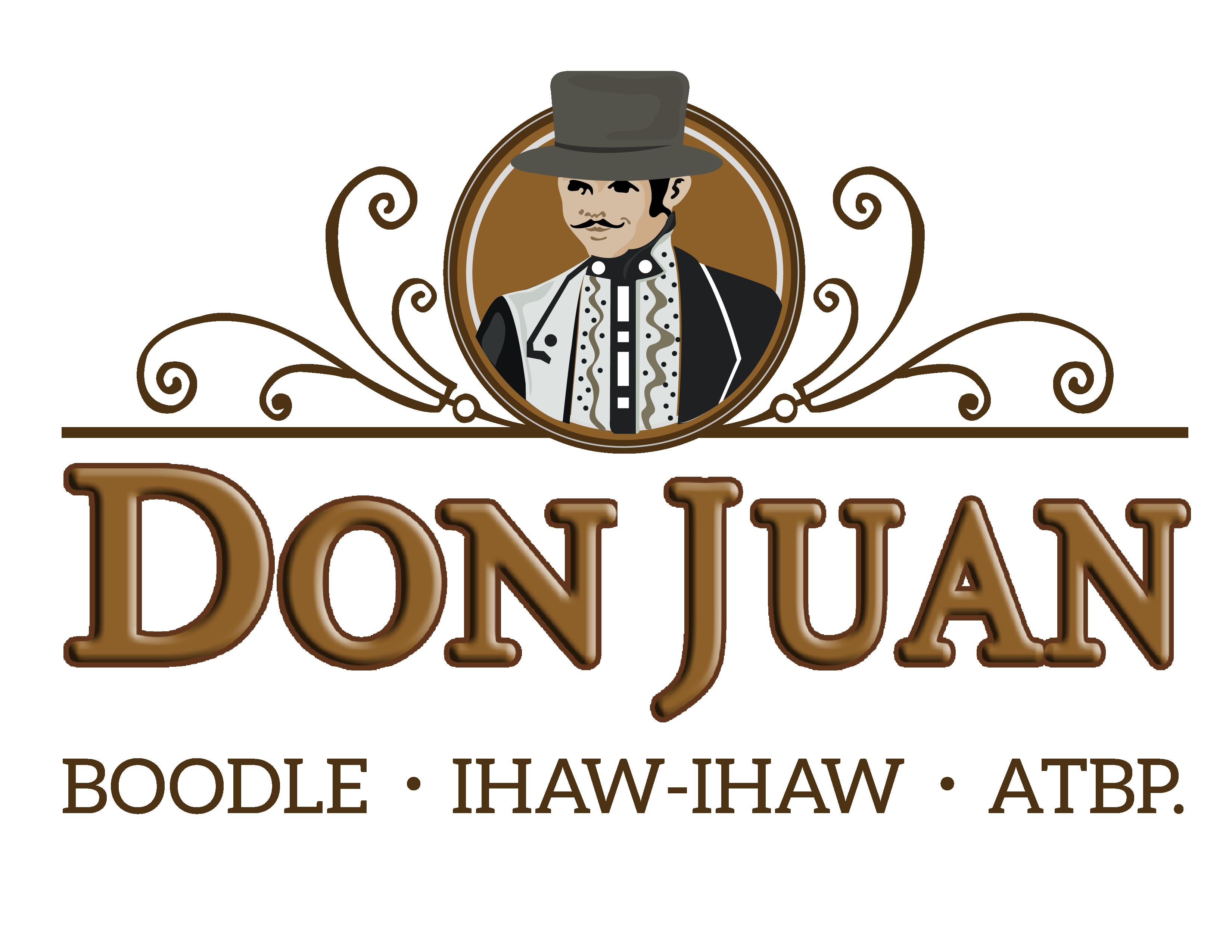 Don Juan Boodle House